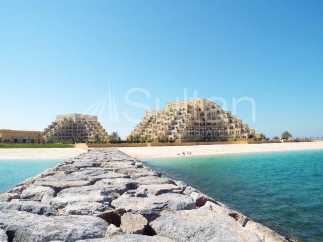Image of 1 bedroom Apartment to rent in Al Marjan Island, Ras Al Khaimah at Bab Al Bahr, Al Marjan Island, Ras Al Khaimah