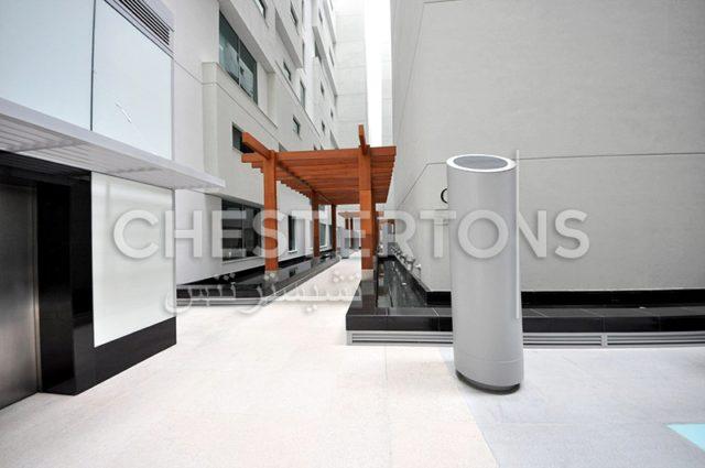 Image of 1 bedroom Apartment to rent in DIFC, Dubai at Limestone, DIFC, Dubai