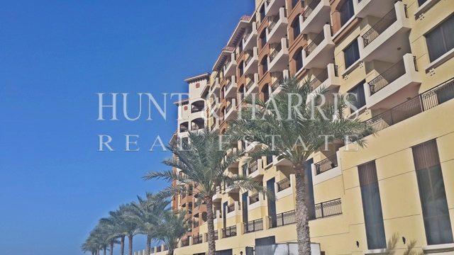 Image of 1 bedroom Hotel/Hotel Apartment to rent in Al Marjan Island, Ras Al Khaimah at Al Marjan Island Resort & Spa, Al Marjan Island, Ras Al Khaimah