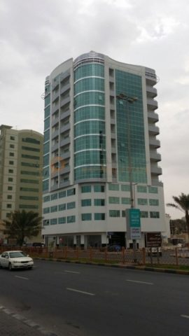 Image of 2 bedroom Apartment to rent in Ajman Corniche Residences, Ajman Corniche Road at Ajman Corniche Residences, Ajman Corniche Road, Ajman