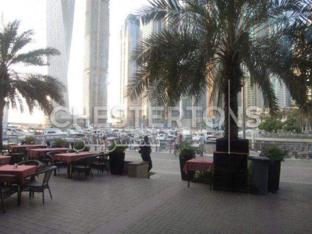 Image of 2 bedroom Apartment to rent in Dubai Marina, Dubai at Al Habtoor Residential, Dubai Marina, Dubai