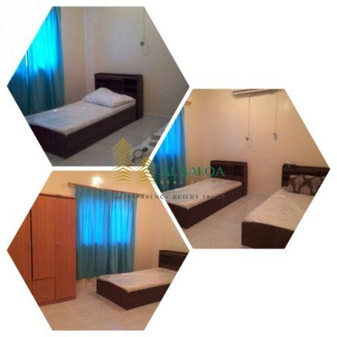 Image Of 3 Bedroom Apartment To Rent In Al Nahda, Sharjah At Lootah Tower,  ...