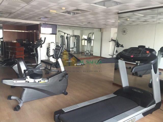 ... Image Of 3 Bedroom Apartment To Rent In Al Nahda, Sharjah At Lootah  Tower, ...
