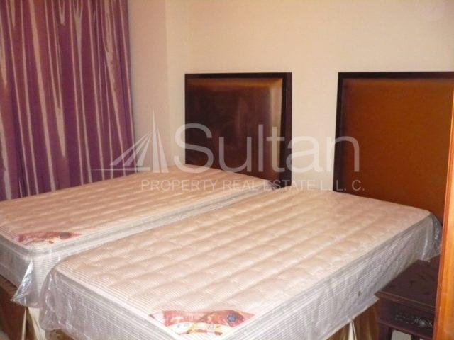 Image of 3 bedroom Apartment to rent in Al Marjan Island, Ras Al Khaimah at Al Marjan Island Resort & Spa, Al Marjan Island, Ras Al Khaimah