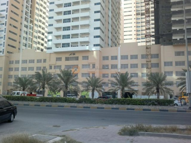 Image of 3 bedroom Apartment to rent in Ajman Uptown, Ajman at Ajman Uptown, Ajman