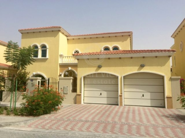 Image of 4 bedroom Villa to rent in Legacy, Jumeirah Park at Legacy, Jumeirah Park, Dubai