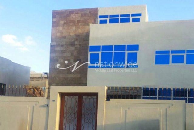 Image of 7 bedroom Villa for sale in Muroor Area, Abu Dhabi at Muroor Area, Abu Dhabi