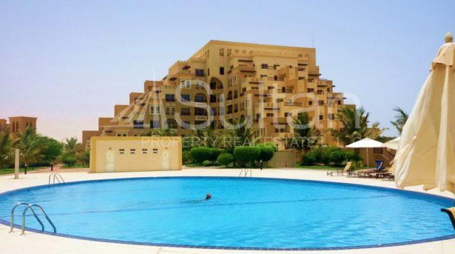 Image of Apartment to rent in Al Marjan Island, Ras Al Khaimah at Bab Al Bahr, Al Marjan Island, Ras Al Khaimah