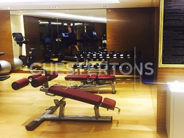 Image of Apartment to rent in Business Bay, Dubai at Capital Bay Tower 1, Business Bay, Dubai