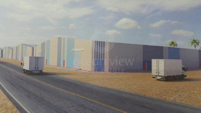 Image of Warehouse to rent in Emirates Modern Industrial, Umm Al Quwain at Emirates Modern Industrial, Umm Al Quwain