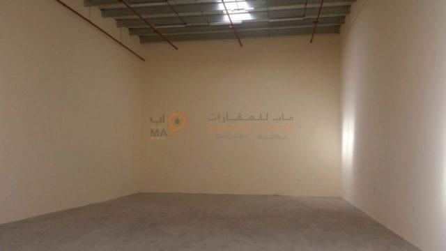 Image of Warehouse to rent in Al Rashidiya, Ajman Downtown at Al Rashidiya, Ajman