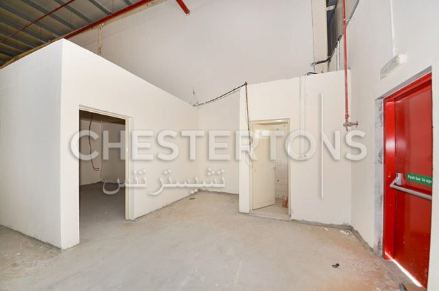 Image of Warehouse to rent in Emirates Modern Industrial, Umm Al Quwain at Emirates Modern Industrial, Umm Al Quwain