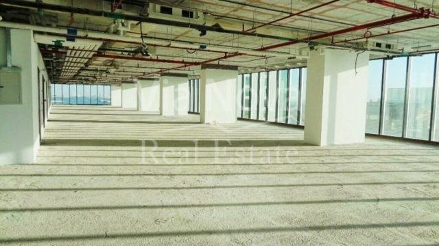 Image of Office Space to rent in Tamouh Tower, Marina Square at Tamouh Tower, Al Reem Island, Abu Dhabi