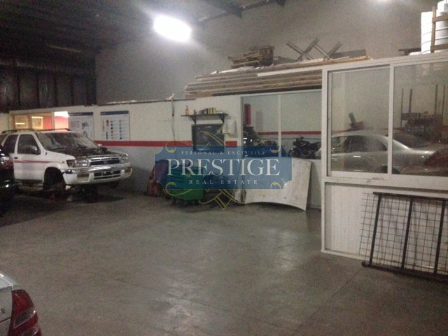 Retail for sale in Al Quoz, Dubai by Prestige Real Estate