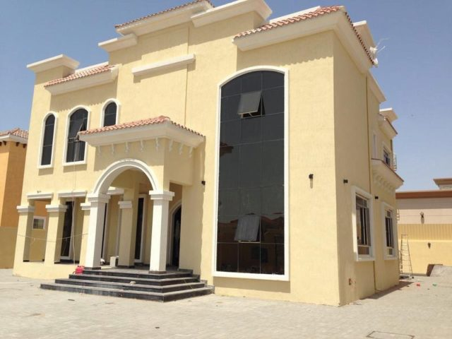 Image of 4 bedroom Villa to rent in Al Quoz 2, Al Quoz at Al Quoz 2, Al Quoz, Dubai