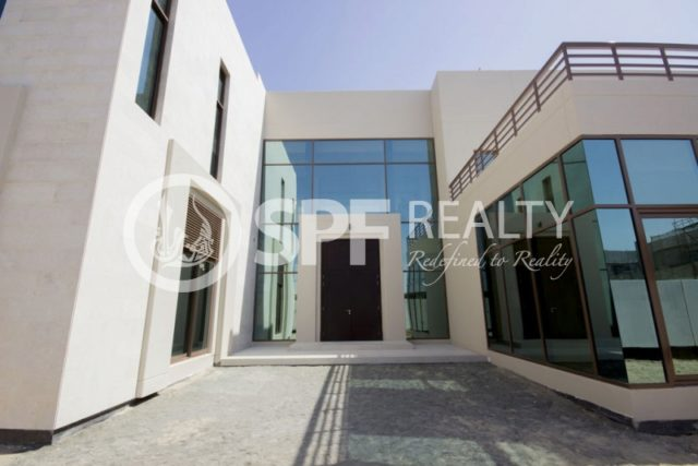 5 Bedroom Villa For Sale In Meydan City, Meydan Gated