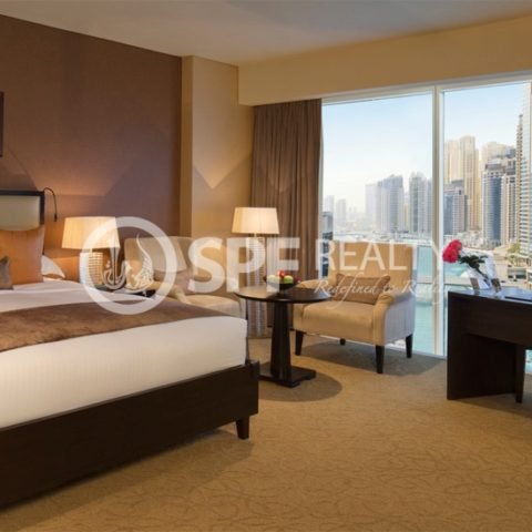 2 Bedroom Hotel Hotel Apartment For Sale In Dubai Marina Dubai By Spf Realty Gulf Sotheby 39 S