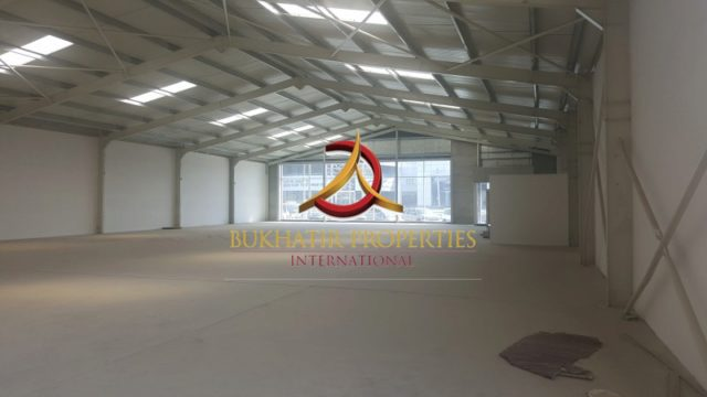 Image of Warehouse to rent in Industrial Area 5, Sharjah Industrial Area at Industrial Area 5, Sharjah Industrial Area, Sharjah