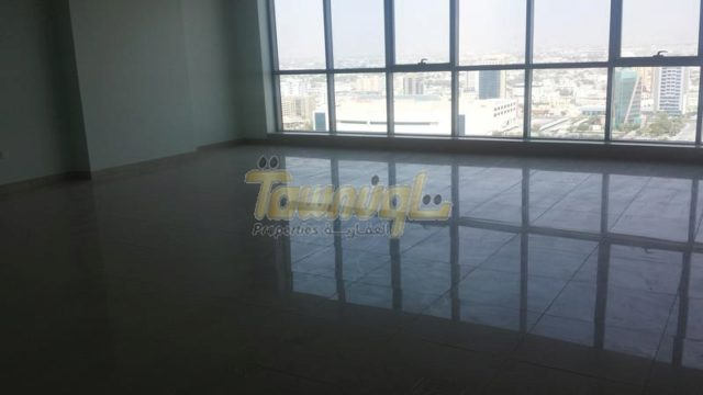 Image of 3 bedroom Apartment to rent in Al Nakheel, Ras Al Khaimah at Julfar Towers, Al Nakheel, Ras Al Khaimah