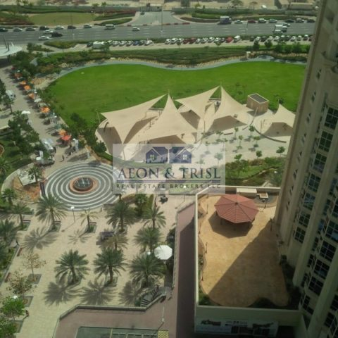Image of Apartment to rent in Jumeirah Lake Towers, Dubai at Saba 2, Jumeirah Lake Towers, Dubai