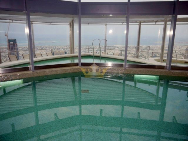 Image of 1 bedroom Apartment to rent in Downtown Dubai, Dubai at Burj Khalifa, Downtown Dubai, Dubai
