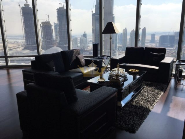 Image of 2 bedroom Apartment to rent in Downtown Dubai, Dubai at Burj Khalifa, Downtown Dubai, Dubai