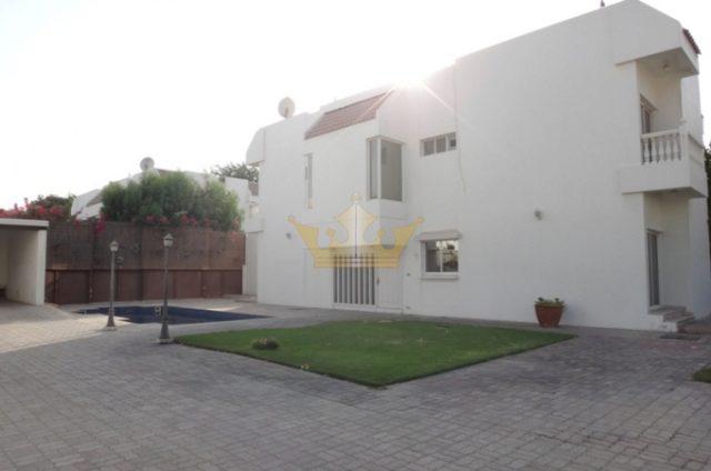 Image of 5 bedroom Villa to rent in Al Safa 2, Al Safa at Al Safa 2, Al Safa, Dubai