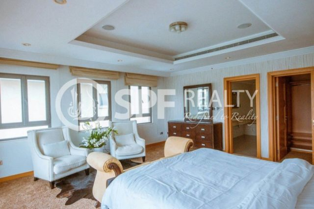 Image of 4 bedroom Villa to rent in Palm Jumeirah, Dubai at Frond D, Palm Jumeirah, Dubai
