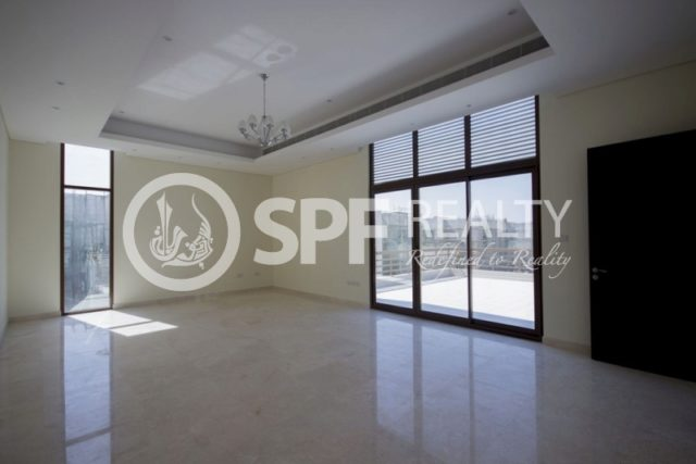 Image of 5 bedroom Villa to rent in Meydan City, Meydan Gated Community at Millennium Estates, Meydan City, Dubai