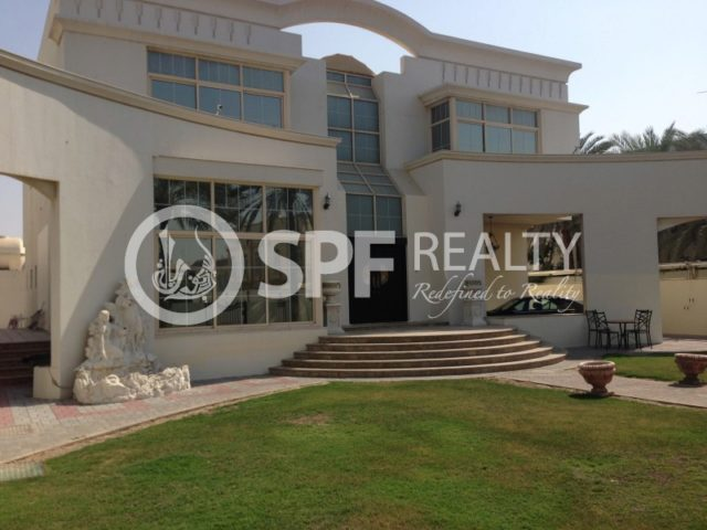 Image of 8 bedroom Villa for sale in Uptown Mirdif, Mirdif at Uptown Mirdif, Mirdif, Dubai