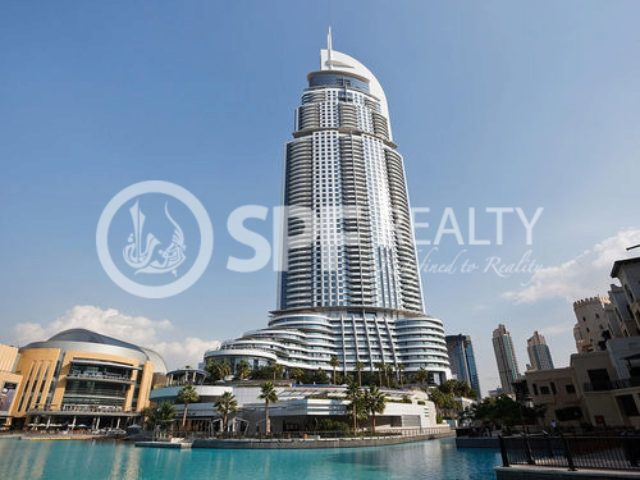 Downtown Dubai Hotel Apartment Contact Number