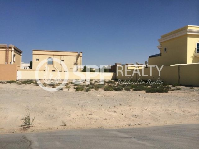 Image of Land for sale in Al Barsha 3, Al Barsha at Al Barsha 3, Al Barsha, Dubai