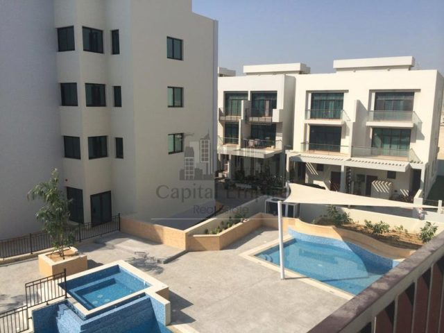 1 Bedroom Apartment To Rent In La Riviera Estate Jumeirah Village Circle By Capital Empire Real