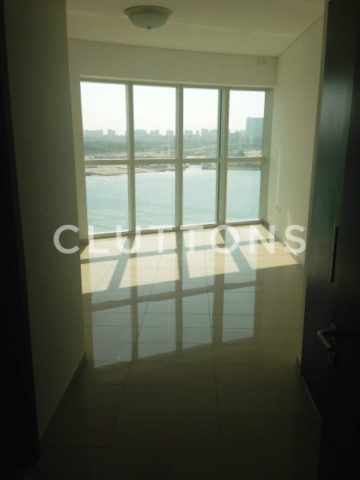 Image of 2 bedroom Apartment to rent in RAK Tower, Marina Square at RAK Tower, Al Reem Island, Abu Dhabi
