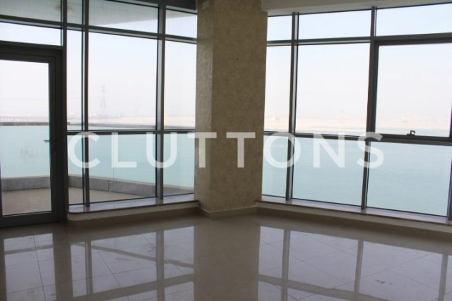 Image of 2 bedroom Apartment to rent in Sea View Tower, Shams Abu Dhabi at Sea View Tower, Al Reem Island, Abu Dhabi