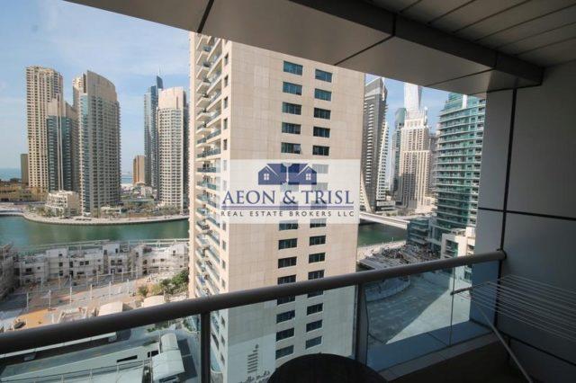 2 Bedroom Apartment To Rent In Marina Diamond 1 Marina Diamonds By Aeon Amp