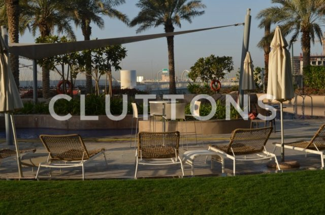 Image of 3 bedroom Apartment to rent in Al Raha Beach, Abu Dhabi at Al Naseem Residences A, Al Raha Beach, Abu Dhabi