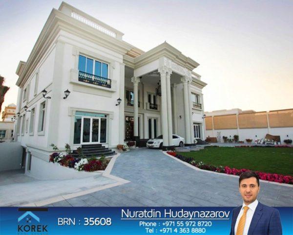 Image of 6 bedroom Villa for sale in Al Barsha 2, Al Barsha at Al Barsha 2, Al Barsha, Dubai
