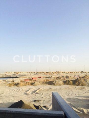 Image of Land for sale in Al Raha Beach, Abu Dhabi at Al Raha Beach, Abu Dhabi