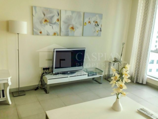 Image of 2 bedroom Apartment to rent in Dubai Marina, Dubai at Shemara, Dubai Marina, Dubai