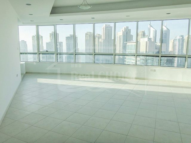 Image Of 4 Bedroom Apartment To Rent In Dubai Marina At Horizon