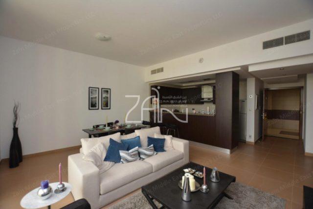 2 Bedroom Apartment To Rent In Al Rayyana Khalifa City A By Zain