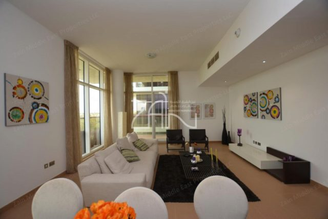 3 Bedroom Apartment To Rent In Al Rayyana Khalifa City A