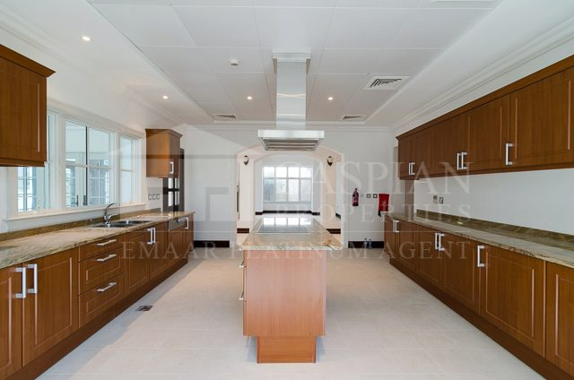 Image of 5 bedroom Villa to rent in Flame Tree Ridge, Fire at Flame Tree Ridge, Jumeirah Golf Estates, Dubai