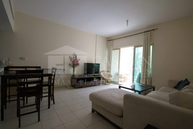 Image of 1 bedroom Apartment to rent in Al Ghozlan 1, Al Ghozlan at Al Ghozlan 1, Greens, Dubai