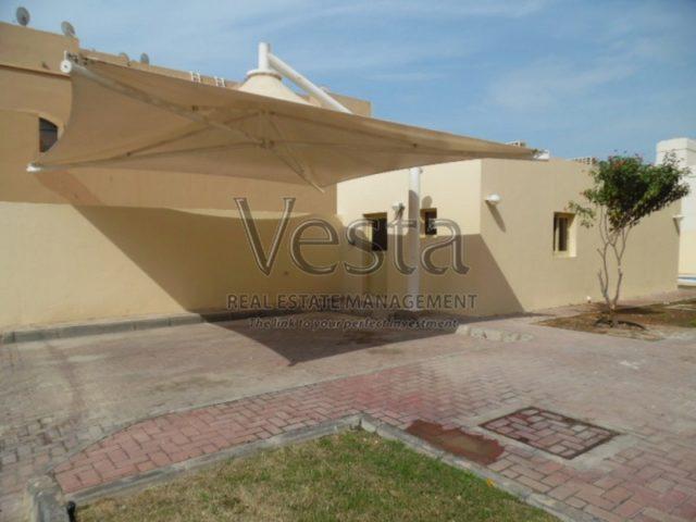 Image of 5 bedroom Villa to rent in Binal Jesrain, Between Two Bridges at Binal Jesrain, Between Two Bridges, Abu Dhabi