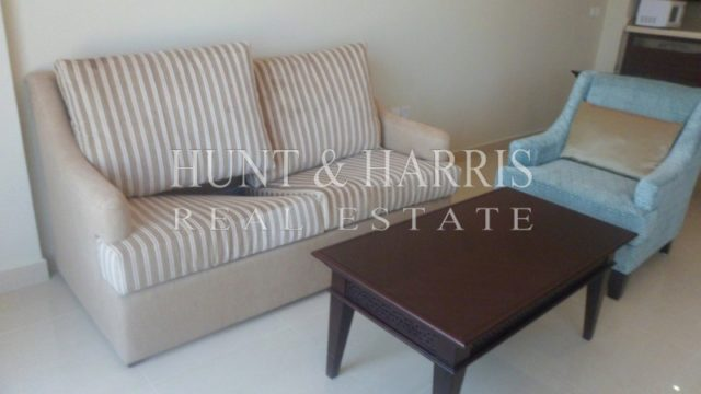 Image of 1 bedroom Hotel/Hotel Apartment to rent in Al Marjan Island, Ras Al Khaimah at Al Marjan Island Resort & Spa, Al Marjan Island, Ras Al Khaimah