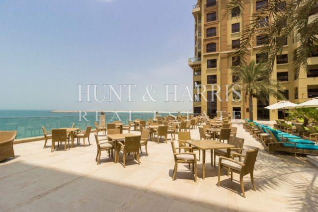 Image of 2 bedroom Hotel/Hotel Apartment to rent in Al Marjan Island, Ras Al Khaimah at Al Marjan Island Resort & Spa, Al Marjan Island, Ras Al Khaimah