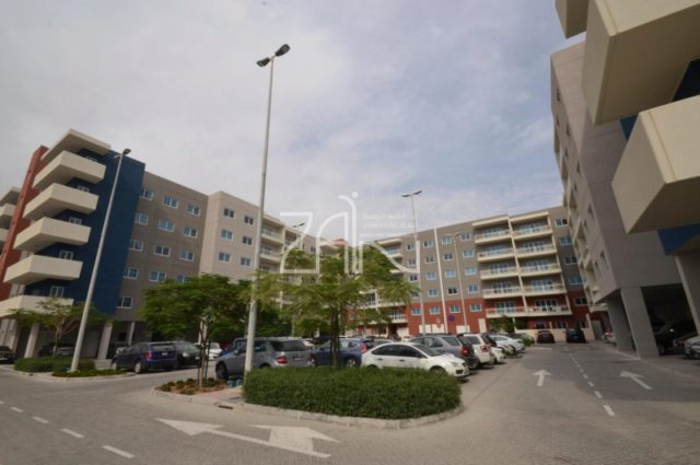 Image of 3 bedroom Apartment for sale in Al Reef Tower, Al Reef Downtown at Al Reef Tower, Al Reef, Abu Dhabi