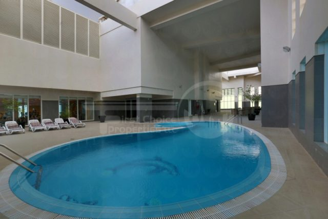 Image of 3 bedroom Apartment to rent in Sama Tower, Electra Street at Sama Tower, Electra Street, Abu Dhabi